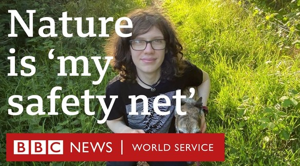 How nature helped my autism - BBC World Service