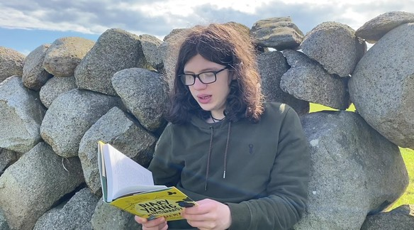 Watch: A reading to celebrate the North American release   Milkweed Editions